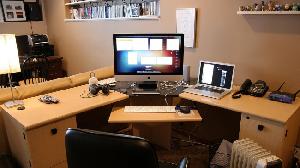 Рабочее место вебмастера