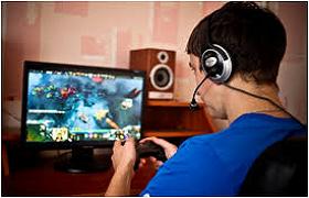 Как заработать на компьютерных играх_