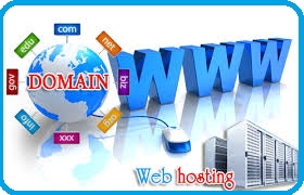 Выбираем хостинг и домен