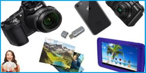 Заработок на продаже фотографий в интернете